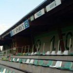 Stadion des 1. FC Sporice