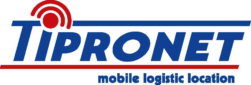 Tipronet Logo