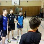 Die Schüler-Pokalmannschaft von BWL